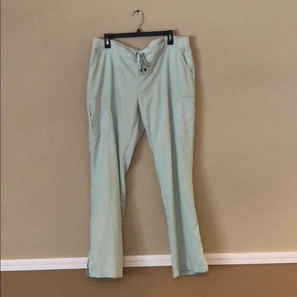 9a0b3dea3cb Grey's Anatomy Pants | Greys Anatomy Scrub In Mint | Poshmark